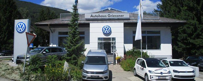 Autohaus Griessner